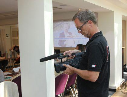 Carsten Meiners von NOT REAL! , der Agentur für digitale Kommunikation