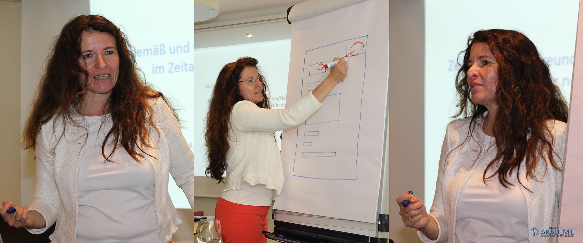 MeinMaler Akademie - Im Team erfolgreich