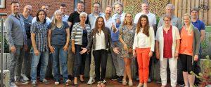 Zeitgemaess kommunizieren neue Medien MeinMaler Akademie, Hannover, 31. Mai 2017