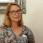 Annette Freiberger vom Team Maler-Heyse