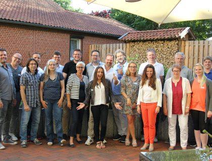 Gemeinsam erfolgreich mit der MeinMaler Akademie