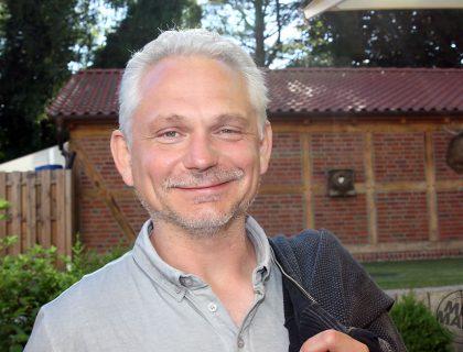 Malermeister Sören Wienicke aus Großräschen