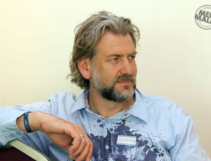 Malermeister Sven Hoffmann aus Goslar