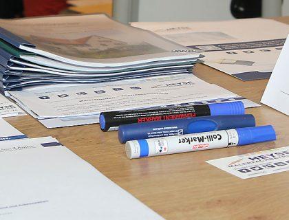 Zeitgemäße Kommunikation MeinMaler Akademie, Hannover